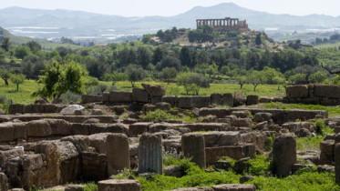 Area Archeologica di Agrigento (Valle dei Templi)