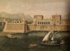 Il_Castello_a_mare_a_Palermo