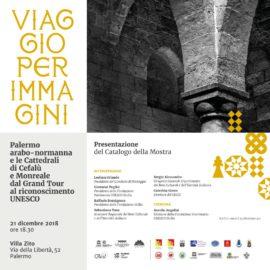 Invito_PresentazioneCatalogo_ViaggioPerImmagini_21dicembre2018-1024×1024