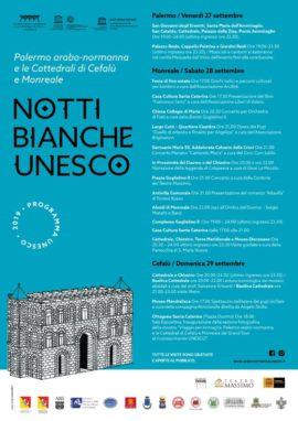 NOTTI BIANCHE 2019